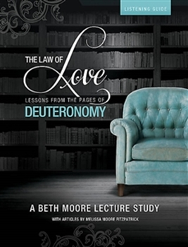 Picture of Law Of Love Listening Guide
