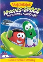 Picture of Veggietales Veggies In Space
