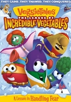 Picture of Veggietales The League Of Incredible Vegetables