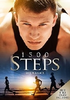 Picture of 1500 STEPS LIFE IS A RACE