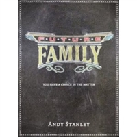 Picture of ANDY STANLEY FUTURE FAMILY DVD
