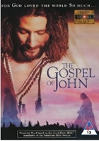 Picture of The Gospel Of John DVD