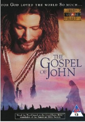 Picture of Gospel Of John Dvd