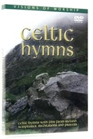 Picture of CELTIC HYMNS DVD