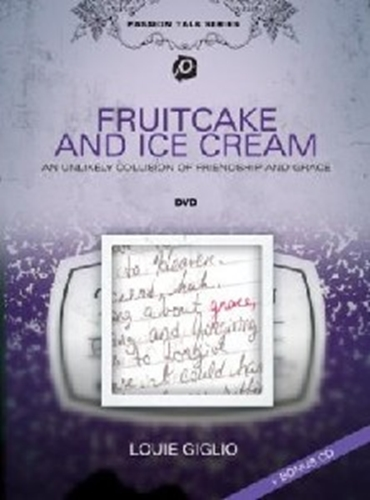 Picture of Fruitcake And Ice Cream DVD