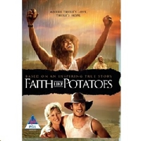 Picture of Faith Like Potatoes Dvd