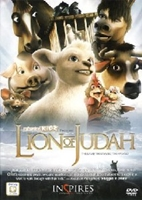 Picture of Lion Of Judah Dvd