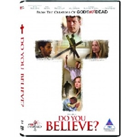 Picture of Do You Believe Dvd