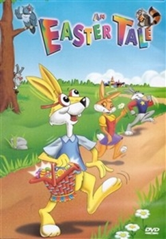 Picture of AN EASTER TALE DVD