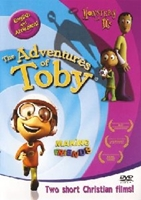 Picture of ADVENTURES OF TOBY,THE
