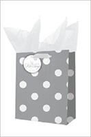 Picture of Gift Bag Medium Grace And Glory