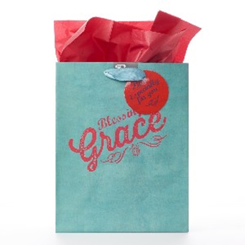 Picture of Gift Bag Medium Grace