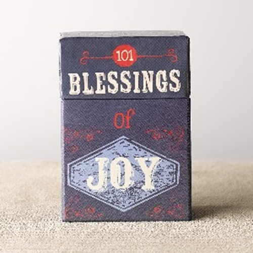 Picture of Boxes Of Blessing 101 Blessings of Joy