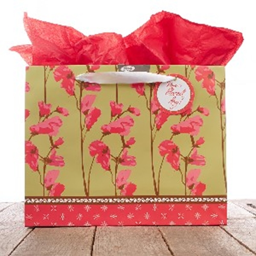 Picture of Gift Bag Every Good And Perfect Gift