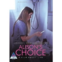 Picture of ALISONS CHOICE DVD