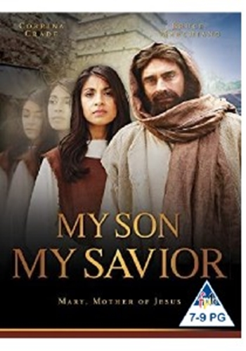 Picture of My Son My Saviour Dvd