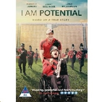 Picture of I Am Potential Dvd