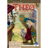 Picture of Theo Gods Truth #4