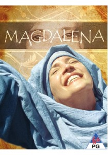 Picture of Magdalena Dvd
