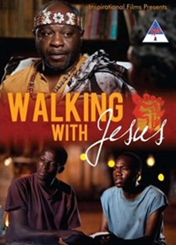 Picture of Walking With Jesus DVD