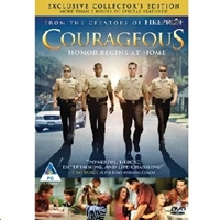 Picture of Courageous The Movie