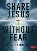 Picture of Share Jesus Without Fear DVD Set
