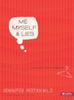 Picture of Me Myself & Lies Dvd