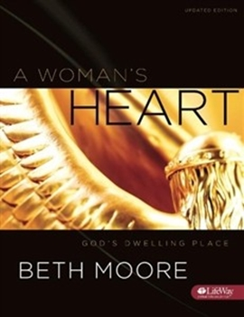 Picture of WOMANS HEART DVD