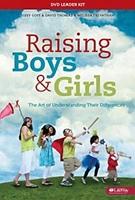 Picture of Raising Boys & Girls Dvd