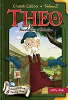 Picture of Theo Foundations Of Salvation Vol2
