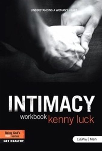 Picture of Intimacy - Understanding a Woman's Heart DVD Kit