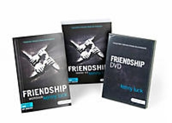 Picture of Friendship DVD Set