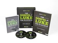 Picture of Gospel Of Luke Dvd