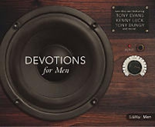 Picture of Devotions For Men Audio