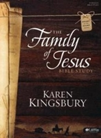 Picture of The Family Of Jesus DVD Set
