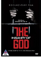Picture of Insanity God Dvd