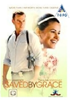 Picture of Saved By Grace DVD