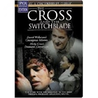 Picture of Cross And Switchblade Dvd