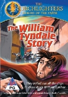 Picture of Torchlighters The William Tyndale Story