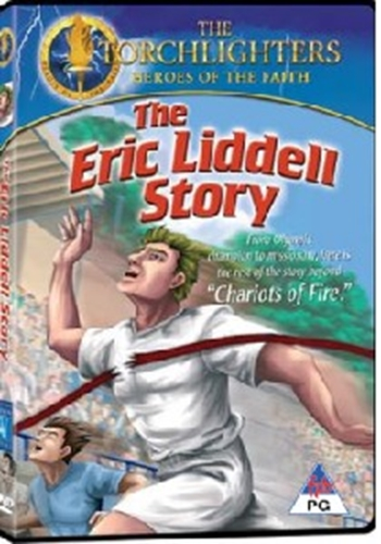 Picture of Torchlighters Eric Liddell Story