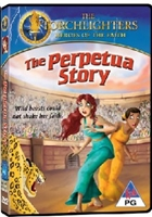 Picture of Torchlighters The Perpetua Story