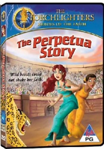 Picture of Torchlighters Perpetua Story