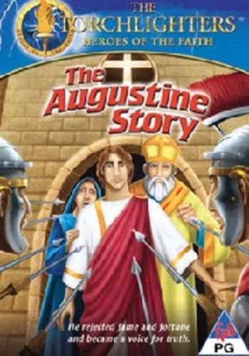 Picture of Torchlighters Augustine Story