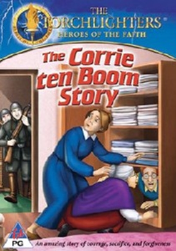 Picture of Torchlighters Corrie Ten Boom Story