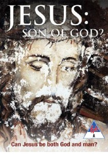 Picture of Jesus Son Of God Dvd