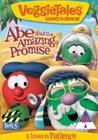 Picture of Veggietales Abe And The Amazing Promise