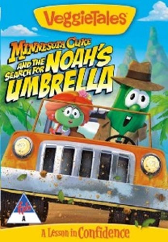 Picture of Veggietales Minnesota Cuke Search For Noah's...