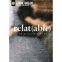 Picture of LOUIE GIGLIO RELATABLE DVD