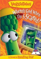 Picture of Veggietales Where's God When I'm S-Scared