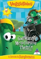 Picture of Veggietales God Wants Me To Forgive Them